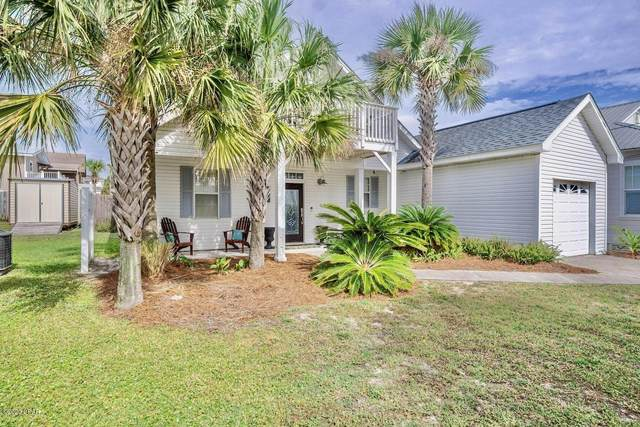21816 Dolphin Avenue, Panama City Beach, FL 32413 (MLS #703831) :: Team Jadofsky of Keller Williams Realty Emerald Coast