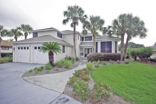 471 Wahoo Road, Panama City Beach, FL 32408 (MLS #703832) :: Team Jadofsky of Keller Williams Realty Emerald Coast