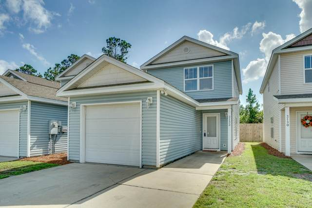 2132 Sterling Cove Boulevard, Panama City Beach, FL 32408 (MLS #703844) :: Team Jadofsky of Keller Williams Realty Emerald Coast
