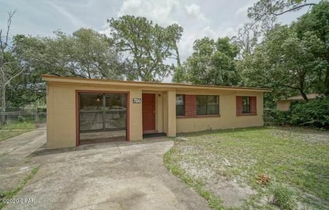 706 Cactus Avenue, Panama City, FL 32401 (MLS #703872) :: EXIT Sands Realty
