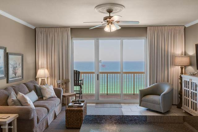 15817 Front Beach Road 2-1807, Panama City Beach, FL 32413 (MLS #703874) :: The Ryan Group