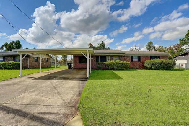 139 Santee Drive, Panama City, FL 32404 (MLS #703882) :: Anchor Realty Florida