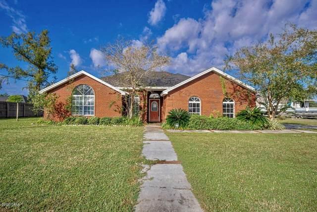 1700 Massachusetts Avenue, Lynn Haven, FL 32444 (MLS #703892) :: Team Jadofsky of Keller Williams Realty Emerald Coast