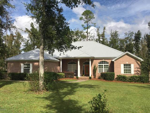 3040 Watson Drive, Marianna, FL 32446 (MLS #703896) :: Keller Williams Realty Emerald Coast