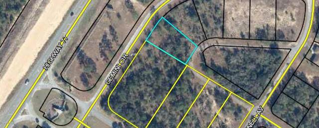 000 Gemini Circle, Chipley, FL 32428 (MLS #703908) :: Counts Real Estate on 30A