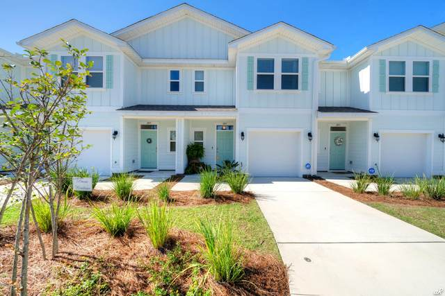 1895 Pointe Drive, Panama City Beach, FL 32407 (MLS #703912) :: Team Jadofsky of Keller Williams Realty Emerald Coast