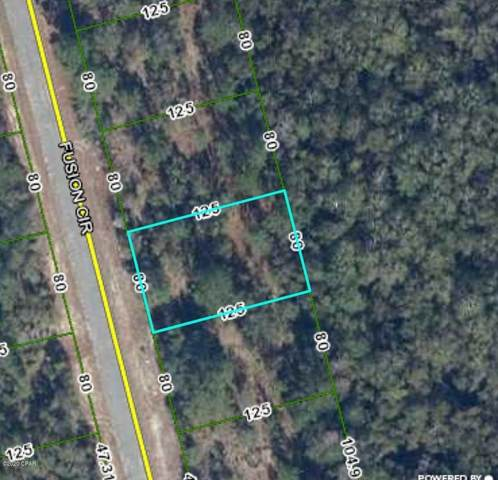 000 Fusion Circle, Chipley, FL 32428 (MLS #703915) :: The Ryan Group