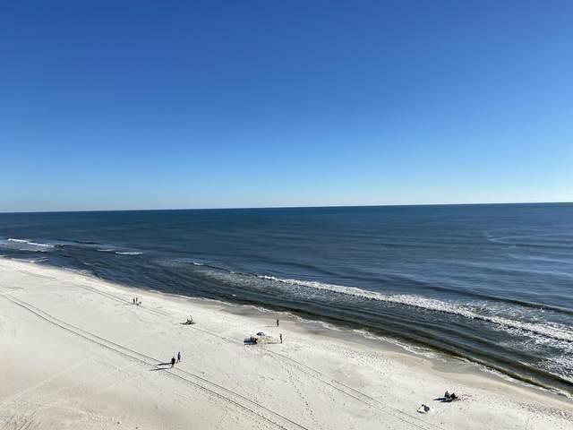 23223 Front Beach Road A-726, Panama City Beach, FL 32413 (MLS #703922) :: Corcoran Reverie