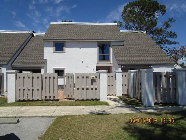 4400 Kingfish Lane #341, Panama City Beach, FL 32408 (MLS #703925) :: Counts Real Estate Group