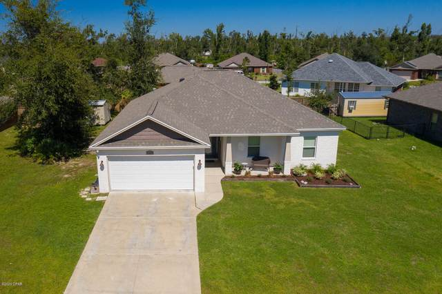 6309 Dune Creek Way, Panama City, FL 32404 (MLS #703932) :: Team Jadofsky of Keller Williams Realty Emerald Coast