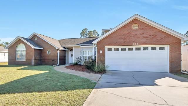 216 White Oaks Boulevard, Southport, FL 32409 (MLS #703941) :: Corcoran Reverie