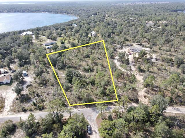 Lot A-154 Partridge Place, Chipley, FL 32428 (MLS #703944) :: EXIT Sands Realty