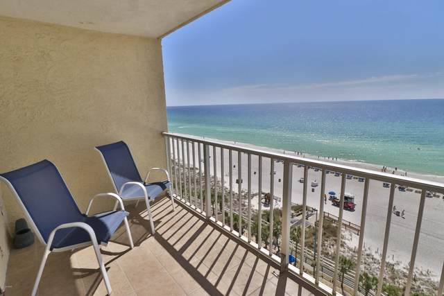 8743 Thomas 1111 Drive #1111, Panama City Beach, FL 32408 (MLS #703952) :: Counts Real Estate Group
