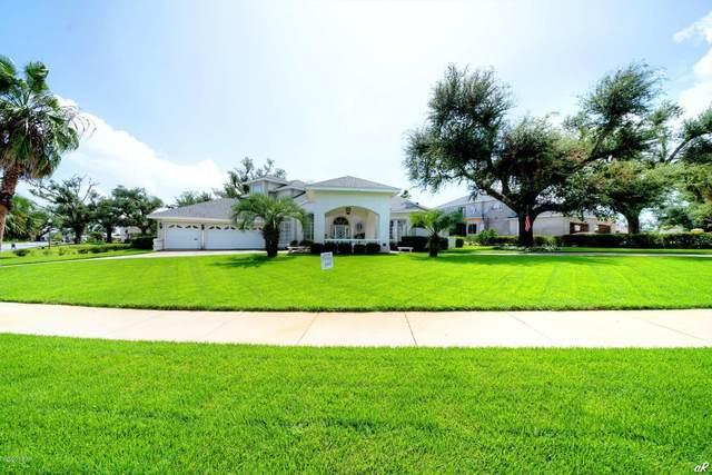 1119 Cove Pointe Drive, Panama City, FL 32401 (MLS #703971) :: The Ryan Group