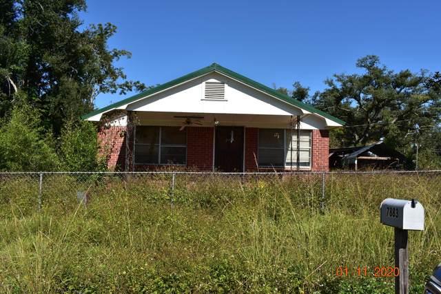 7878 Seminole Street, Sneads, FL 32460 (MLS #703993) :: Team Jadofsky of Keller Williams Realty Emerald Coast