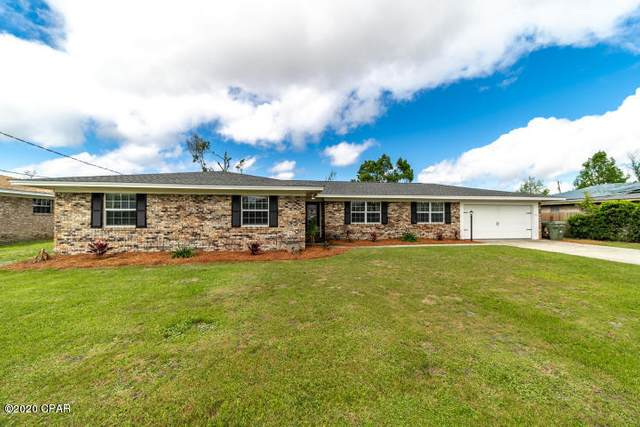 306 Kentucky Avenue, Lynn Haven, FL 32444 (MLS #703994) :: Corcoran Reverie