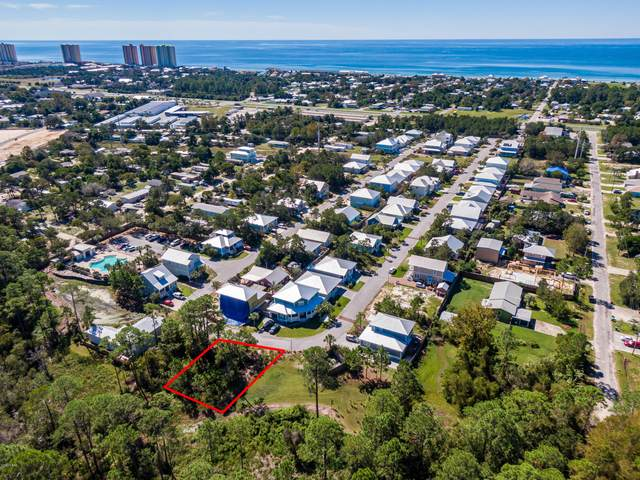 445 Paradise Boulevard, Panama City Beach, FL 32413 (MLS #704002) :: The Premier Property Group