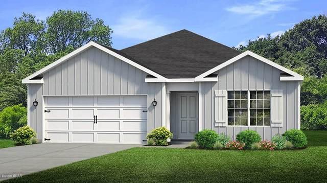 521 Albert Meadow Road Lot 122, Callaway, FL 32404 (MLS #704007) :: Corcoran Reverie