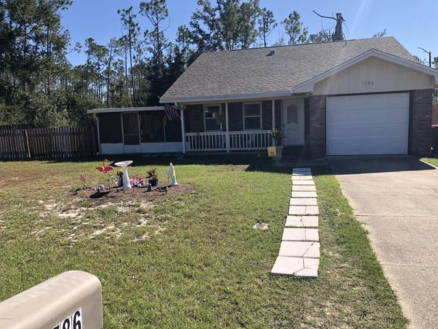 7786 Betty Louise Drive, Panama City, FL 32404 (MLS #704013) :: Counts Real Estate Group, Inc.