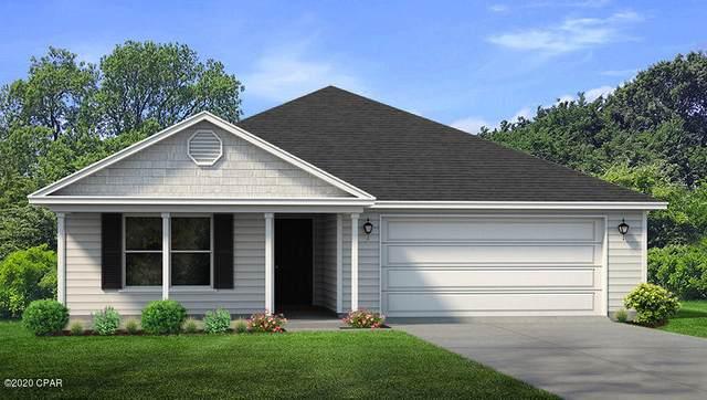 544 Albert Meadow Lane Lot 44, Panama City, FL 32404 (MLS #704014) :: Corcoran Reverie