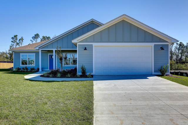 7102 Rebecca Boulevard, Southport, FL 32409 (MLS #704016) :: Anchor Realty Florida