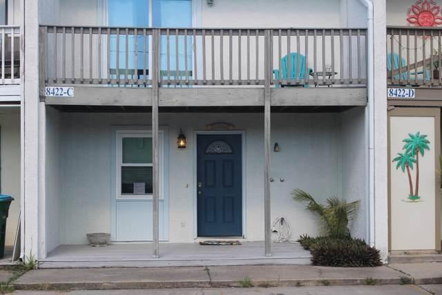 8422 Thomas C, Panama City Beach, FL 32408 (MLS #704018) :: The Premier Property Group