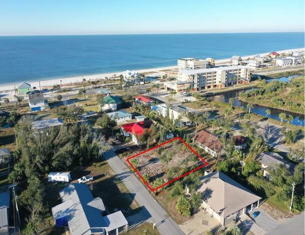 109 21st Street, Mexico Beach, FL 32456 (MLS #704020) :: EXIT Sands Realty