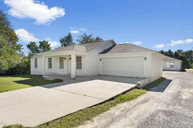 626 16th And A& B Street, Panama City Beach, FL 32413 (MLS #704063) :: Anchor Realty Florida