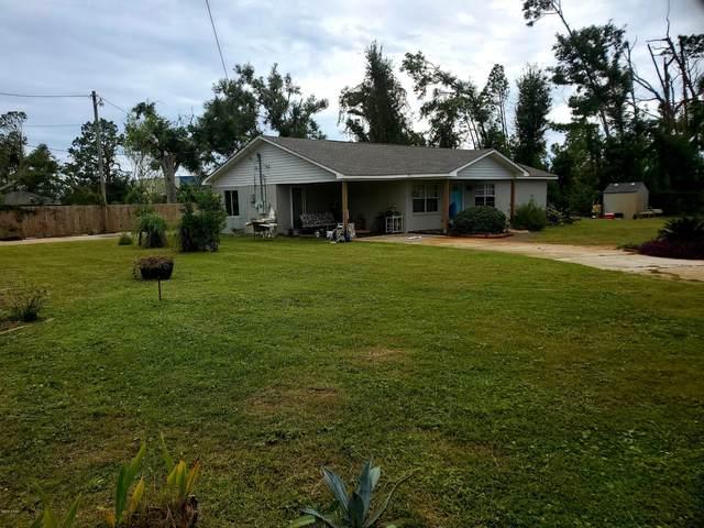 1706 E 6th Street, Panama City, FL 32401 (MLS #704066) :: Corcoran Reverie