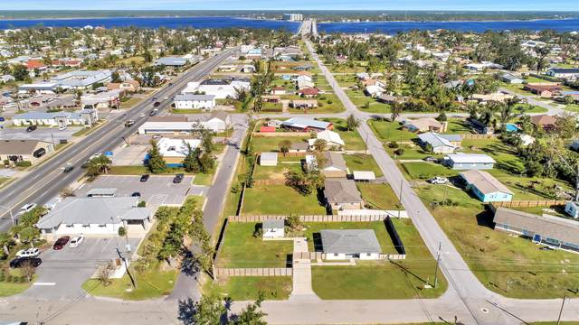 108 E 8th Street, Lynn Haven, FL 32444 (MLS #704097) :: Corcoran Reverie