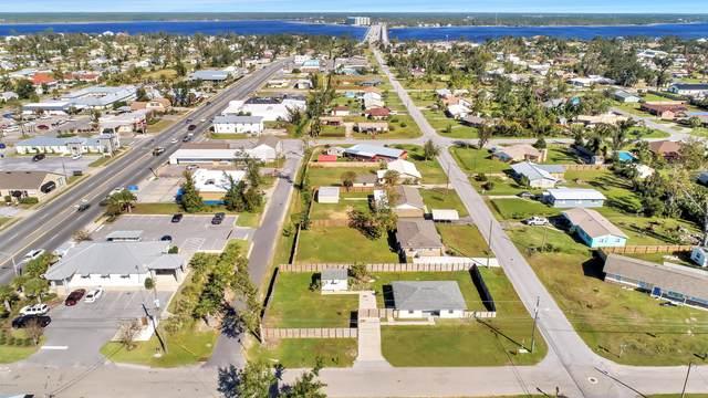 108 E 8th Street, Lynn Haven, FL 32444 (MLS #704097) :: Vacasa Real Estate