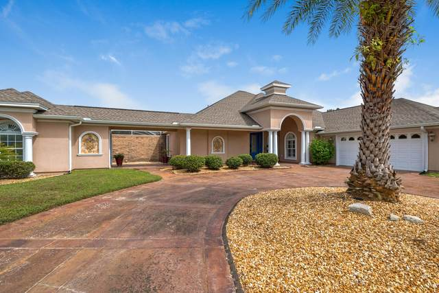 101 Tierra Verde Trail, Panama City Beach, FL 32407 (MLS #704099) :: The Ryan Group