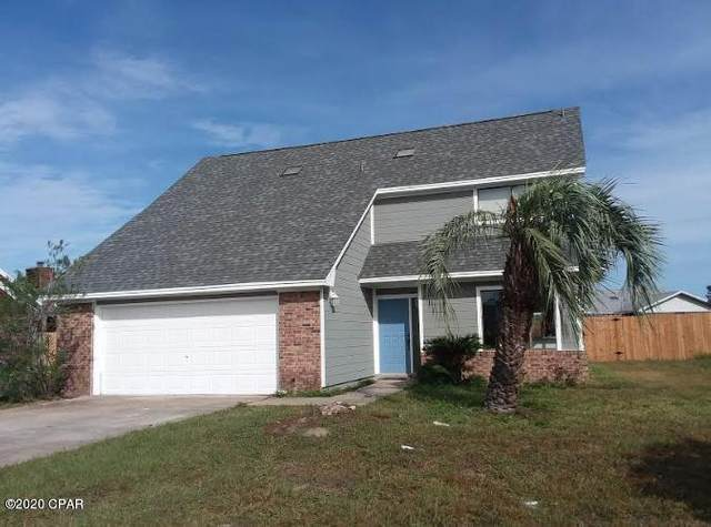3104 Wood Valley Road, Panama City, FL 32405 (MLS #704101) :: Corcoran Reverie