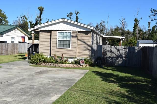 1628 Gainer Avenue, Panama City, FL 32405 (MLS #704122) :: Counts Real Estate Group, Inc.