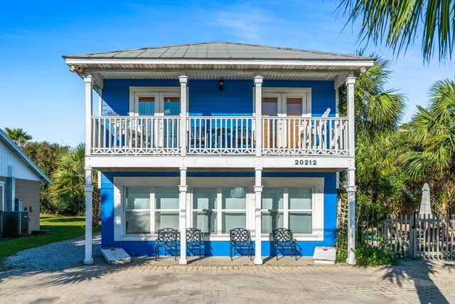 20212 Front Beach Road, Panama City Beach, FL 32413 (MLS #704123) :: Anchor Realty Florida