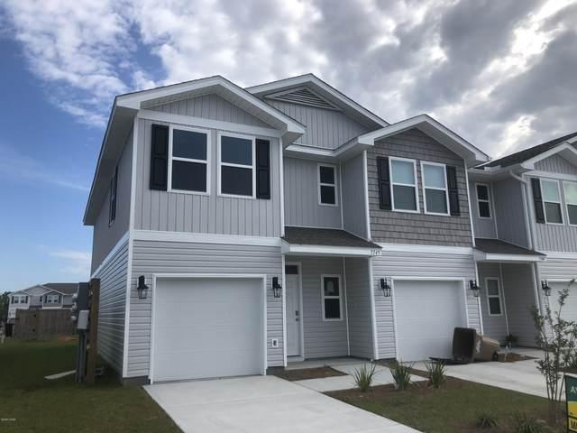 5945 Callaway Circle Unit 92, Callaway, FL 32404 (MLS #704130) :: Counts Real Estate Group, Inc.