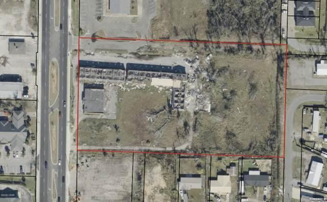 518 N Tyndall Parkway, Panama City, FL 32404 (MLS #704140) :: Counts Real Estate Group, Inc.