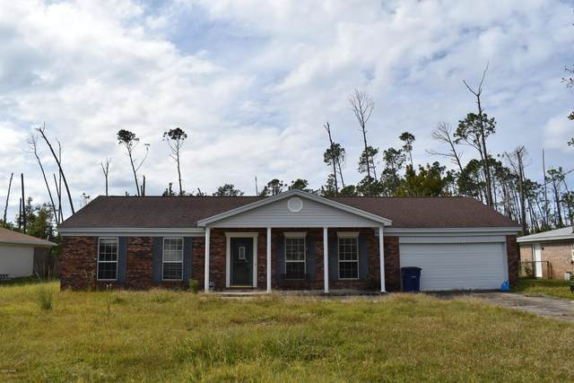 3017 Lanny Lane, Panama City, FL 32405 (MLS #704163) :: The Ryan Group