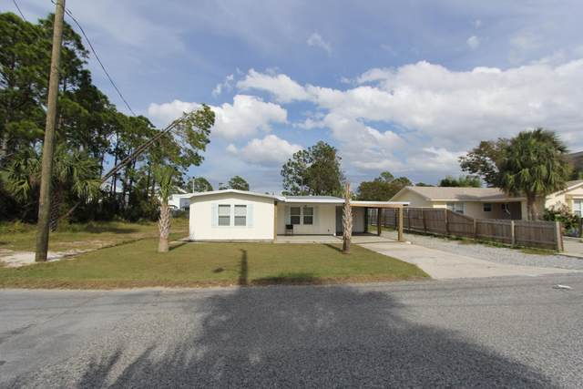 5616 Pinetree Ave Avenue, Panama City Beach, FL 32408 (MLS #704184) :: The Ryan Group