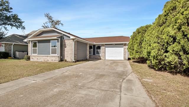 433 Tanya Pass, Panama City, FL 32404 (MLS #704190) :: Vacasa Real Estate