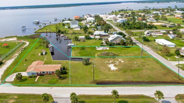 0000 Montana Avenue, Lynn Haven, FL 32444 (MLS #704194) :: Corcoran Reverie