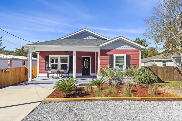 311 Twin Lakes Drive, Panama City Beach, FL 32413 (MLS #704196) :: Scenic Sotheby's International Realty