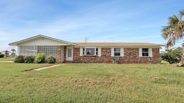 1106 W 4th Street, Lynn Haven, FL 32444 (MLS #704198) :: Vacasa Real Estate