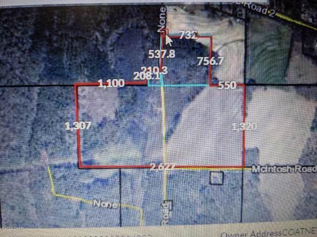 000 Wrights Creek Road, Bonifay, FL 32425 (MLS #704210) :: Team Jadofsky of Keller Williams Realty Emerald Coast