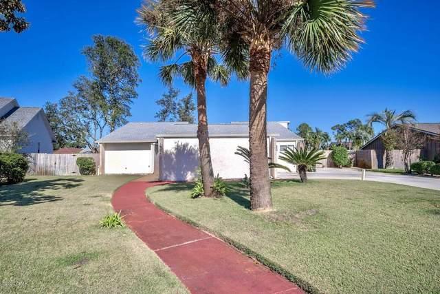 1704 Wahoo Circle, Panama City Beach, FL 32408 (MLS #704214) :: Corcoran Reverie