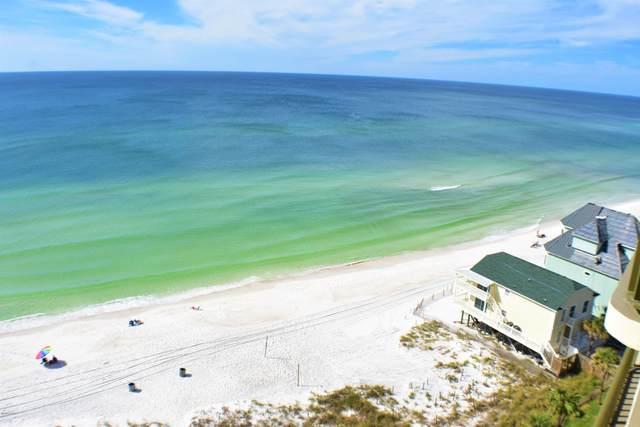4715 Thomas Drive 1306D, Panama City Beach, FL 32408 (MLS #704218) :: The Ryan Group