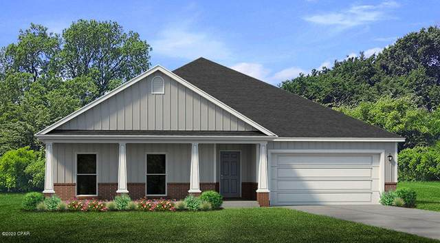 377 Confidence Way Lot 1614, Southport, FL 32409 (MLS #704228) :: Corcoran Reverie
