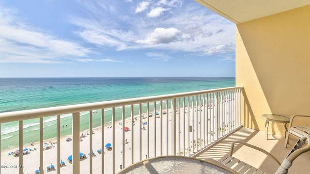 10901 Front Beach Road #806, Panama City Beach, FL 32407 (MLS #704229) :: Counts Real Estate Group, Inc.
