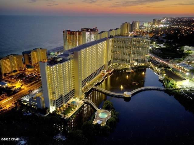 9860 S Thomas Drive #226, Panama City Beach, FL 32408 (MLS #704232) :: The Ryan Group