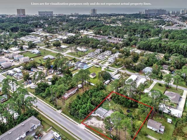 2234 Laurie Avenue, Panama City Beach, FL 32408 (MLS #704242) :: Counts Real Estate Group, Inc.